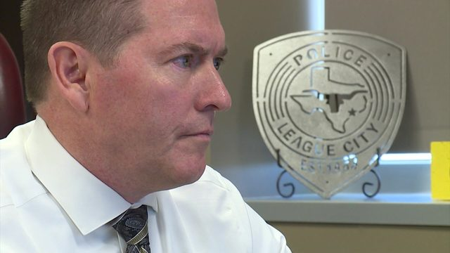 League City police chief: Cold cases are 'unfinished business'