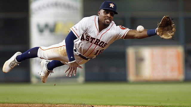 Jake Marisnick, Tyler White homer as Astros beat White Sox 3-0