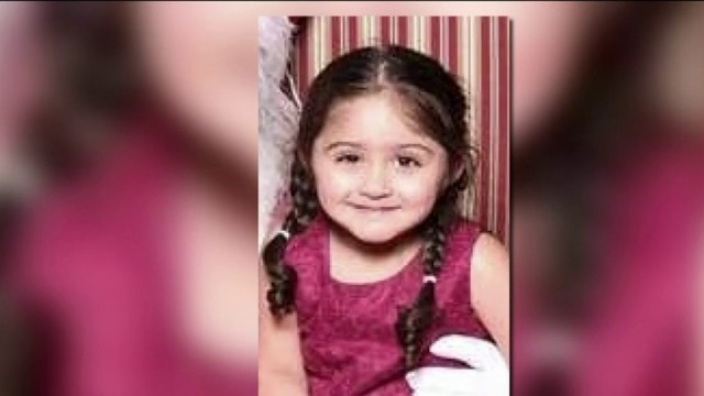 3-year-old girl run over by car in driveway