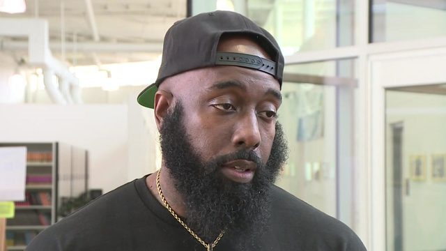 Trae tha Truth steps up to help pay for graduating seniors' cap and gowns