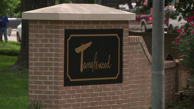 Battle brewing over proposed high-rise in Tanglewood