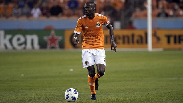 Dynamo star, USMNT legend DaMarcus Beasley to retire at end of 2019