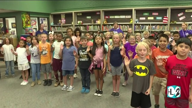 Houston's 'Cool Schools' recipient: Southside Elementary | HOUSTON LIFE | KPRC 2