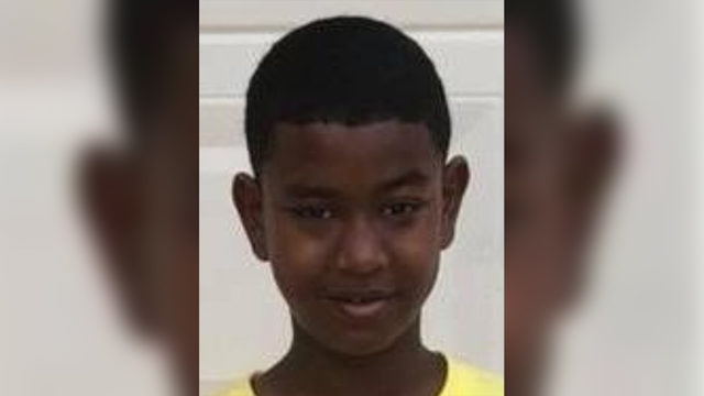 Boy, 12, found safe after being reported missing for two days