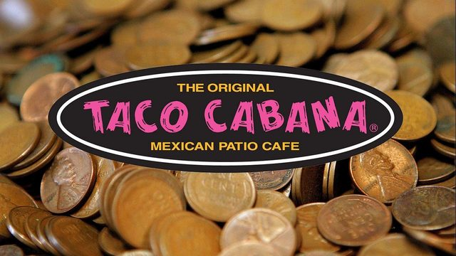 Penny tacos: How to score tacos for a cent at Taco Cabana