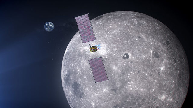 Here's what to know about Artemis, NASA's return to the moon