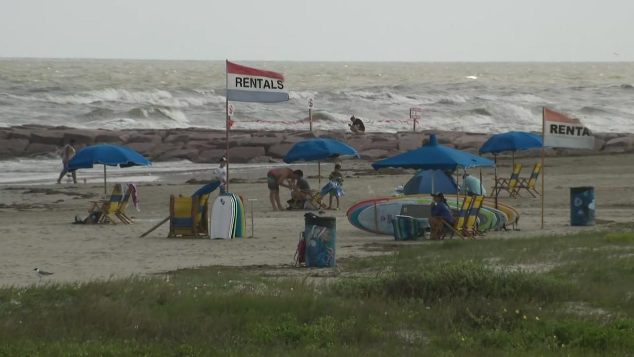 How Galveston officials are working to have a safe Memorial