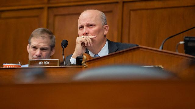 Texas Republican temporarily blocks $19B disaster aid bill