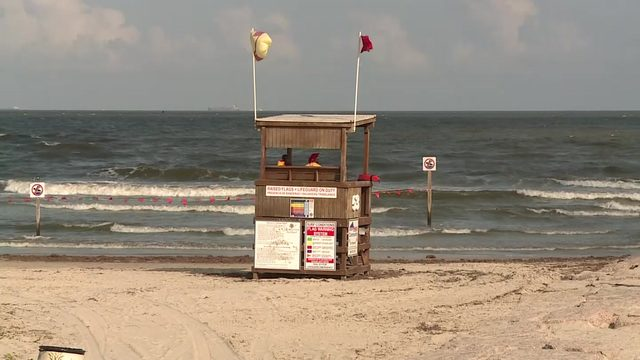 Body recovered in Matagorda Beach during search for missing 16-year-old swimmer