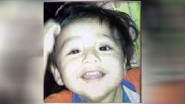 Amber Alert issued for missing 4-year-old boy in Dallas