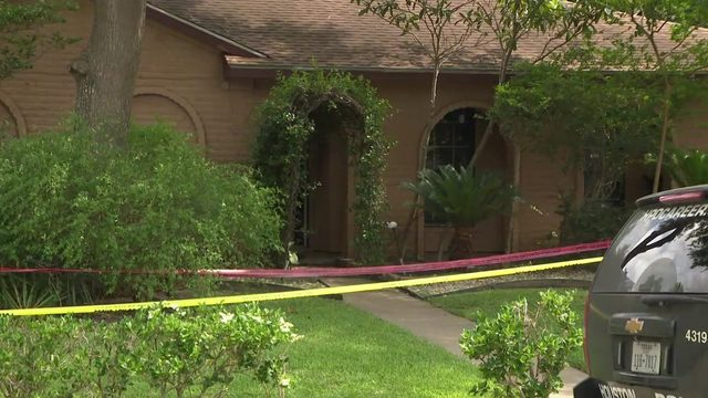 Two people dead after shooting in southwest Houston, police say