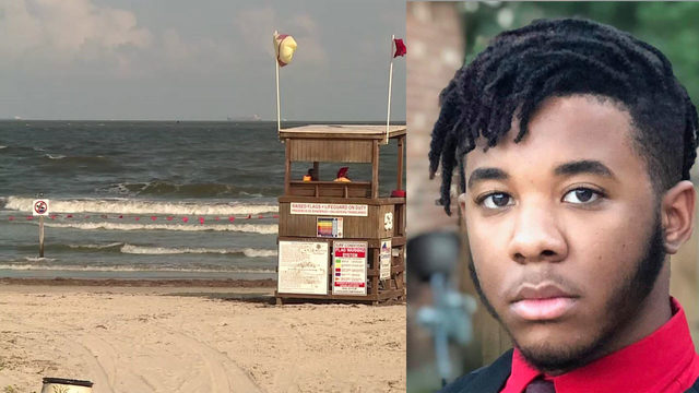 "Father of 16-year-old drowning victim: ""Our hearts are irretrievably broken"""