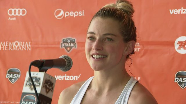'Everything he did was perfect': What Kealia Ohai said about her…