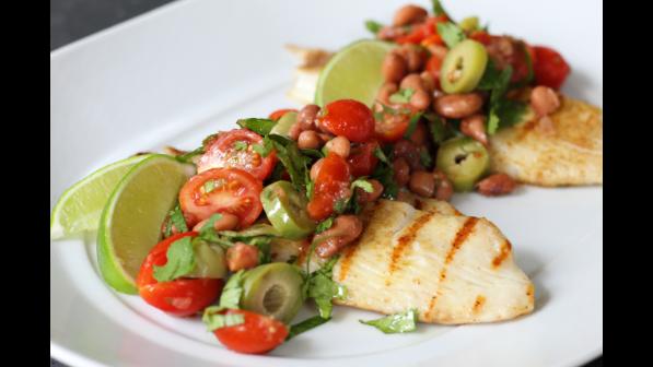 RECIPES: 3 mediterranean diet meals - KPRC Click2Houston