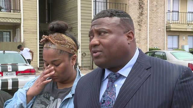 Quanell X no longer representing Maleah Davis' mother