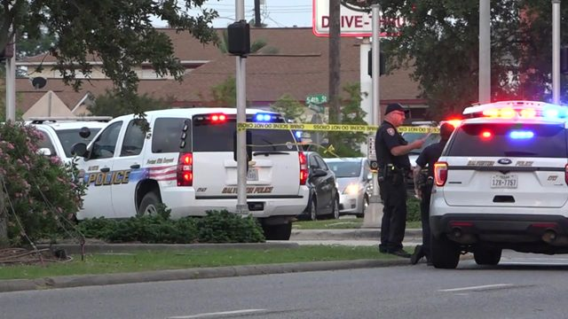 Man struck, killed by vehicle being driven by off-duty deputy, officials say