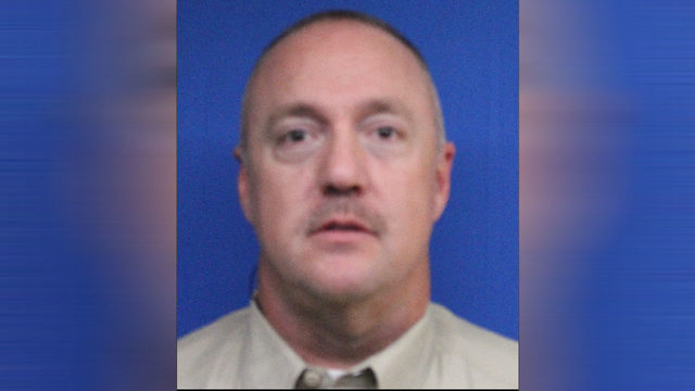 Wounded Liberty County deputy's condition 'downgraded' Thursday