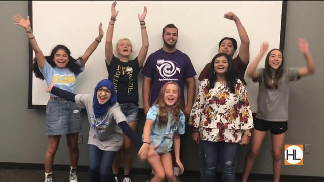Students explain why Culture4Caring is important | HOUSTON LIFE | KPRC 2