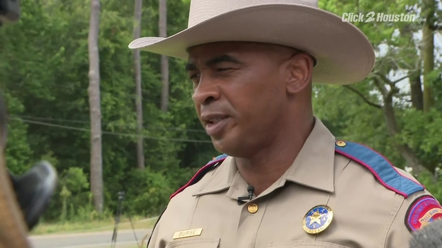 DPS gives update on Liberty County shootings