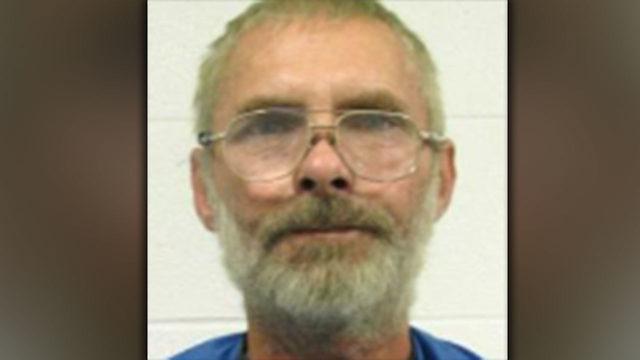 Shooting suspect's criminal history