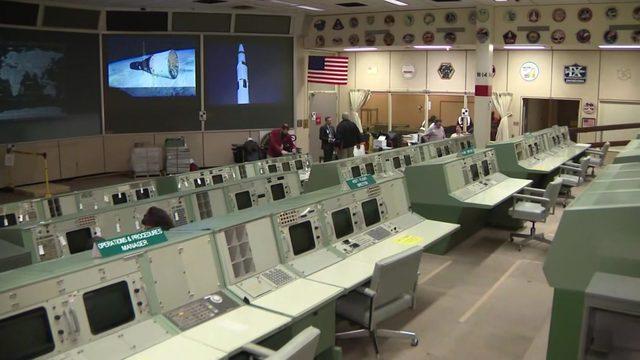 Restoring Apollo Mission Control