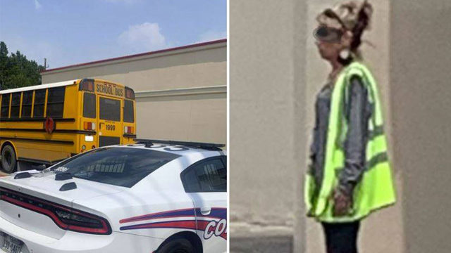 Bus driver with students on board fails sobriety test 'miserably,'…