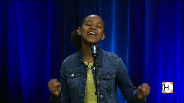 Discover The Ensemble Theatre's Young Performers Program  | HOUSTON LIFE…