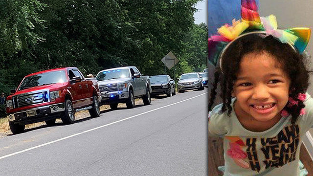 Search for Maleah Blog: Officials confirm remains are those of a child