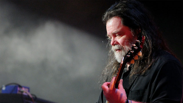 Pioneering psychedelic rocker Roky Erickson dies at 71