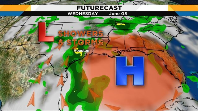 What you should know about tropical disturbance brewing in the Gulf