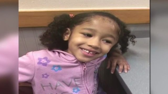 Houston's baby: City Hall to turn lights pink to honor Maleah Davis Sunday