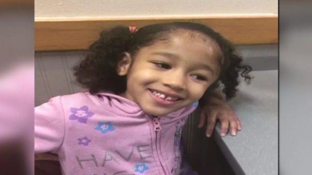 Houston's baby: City Hall to turn lights pink to honor Maleah Davis Sunday