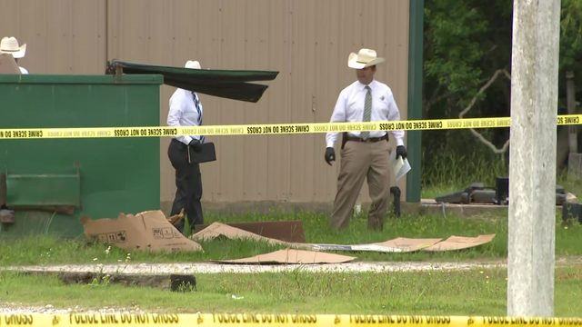 Second victim dies after deadly shooting spree in Liberty County