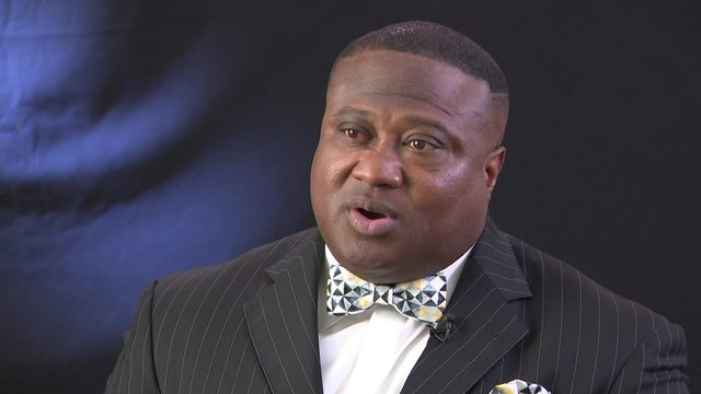 Here's what Quanell X said about his role in the Maleah Davis case