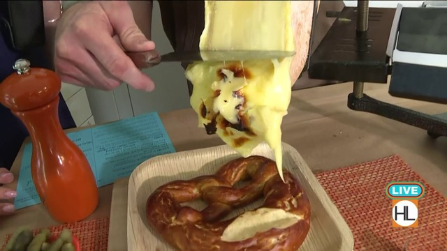 It's National Cheese Day!   HOUSTON LIFE   KPRC 2