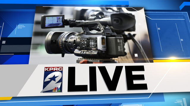 LIVE STREAM: Harris County officials talk about potential flooding