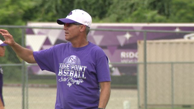 Ridge Point HS baseball team prepared for first trip to state in school history