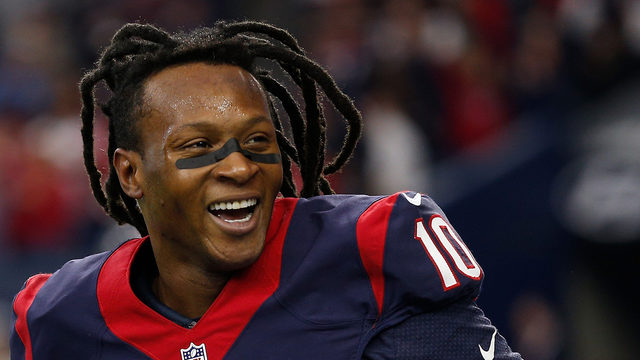 DeAndre Hopkins: 5 things you might not know about the Texans wide receiver