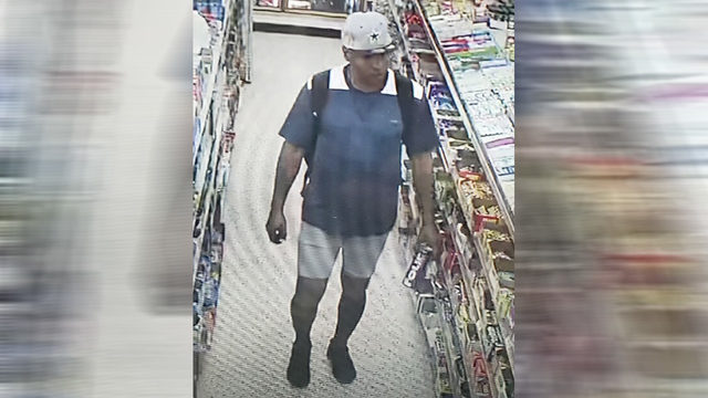 Man sought, accused of fatal stabbing at Missouri City store
