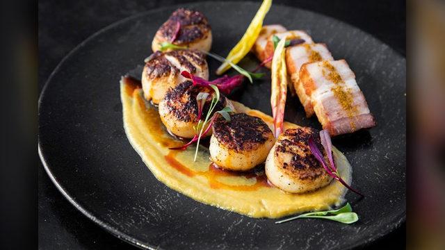 Top 12 Food & Wine Week restaurants