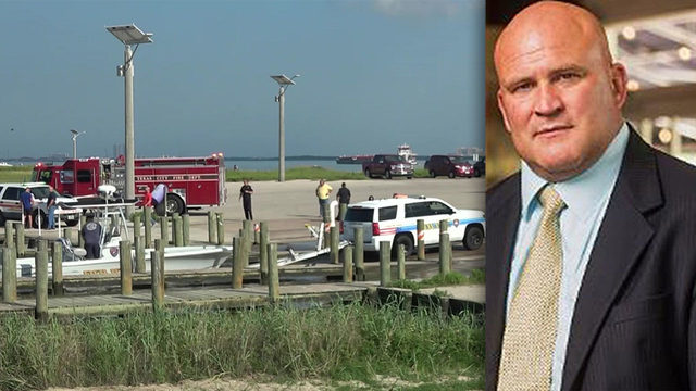 Body of Kemah police Chief Chris Reed recovered, police say
