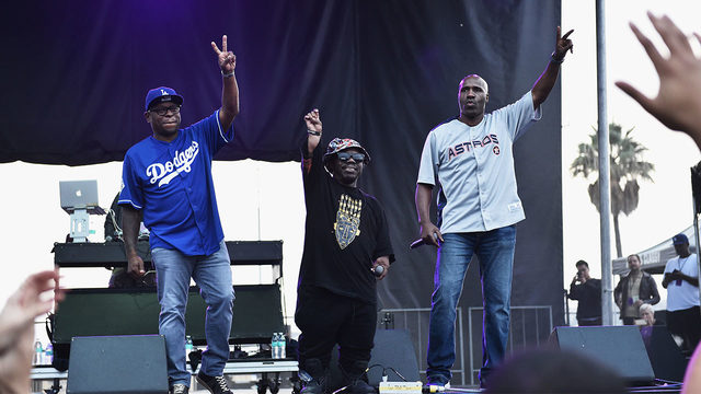 Geto Boys' Bushwick Bill still alive and fighting, family says