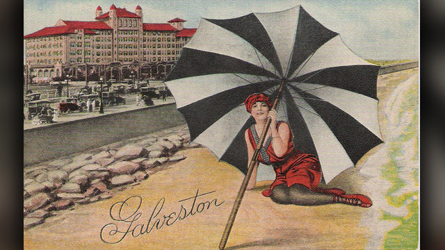 What to know about Galveston's historic Hotel Galvez