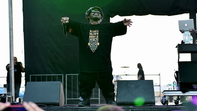 Rapper Bushwick Bill, of Geto Boys, dies at 52, publicist says