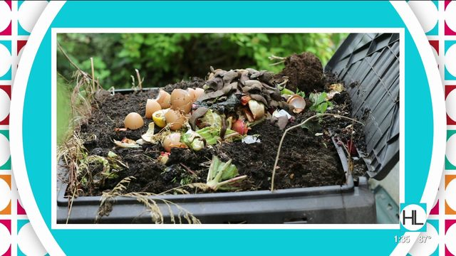 Composting 101 | HOUSTON LIFE | KPRC 2
