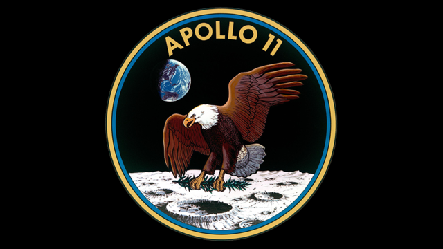 PHOTOS: Apollo program patches throughout the years