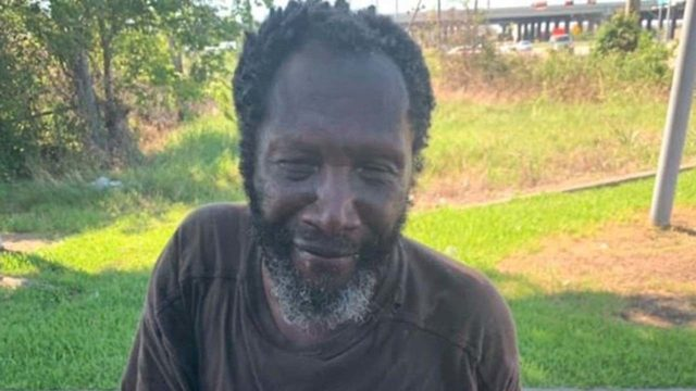 Dr. Pepper vigil to be held to remember beloved area homeless man, Mr. Louis