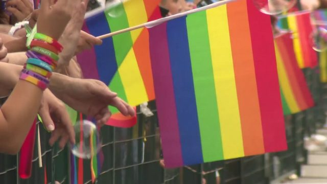 What KPRC is doing to celebrate Pride Week