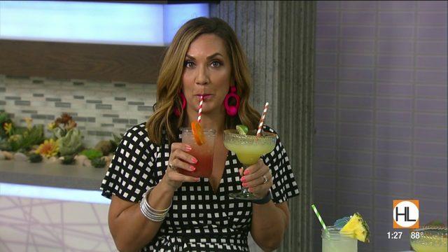 3 low-sugar summer cocktails | HOUSTON LIFE | KPRC 2