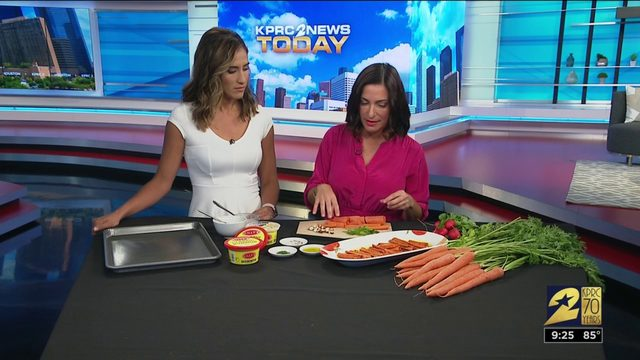Luxe with Kids: Adding healthy fruits and veggies in your diet